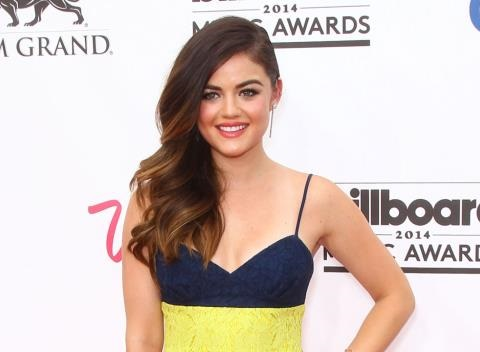 News video: Lucy Hale on Her Debut Album and Love for Country Music